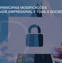 LGPD e suas principais modificações para a atividade empresarial e a toda a sociedade - Coelho & Dalle